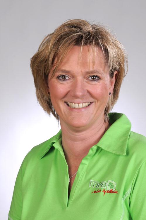 Annette Büscher