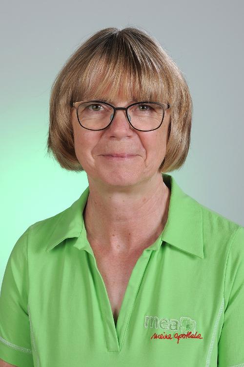 Hildegard Neidhardt