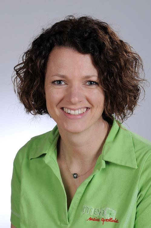 Sylvia Oberscheid