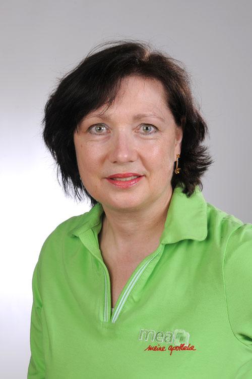 Edelgard Schmitter