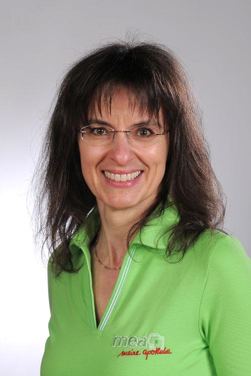 Sabine Speer